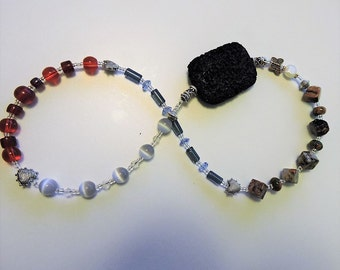 Elemental Breath Prayer Beads 4