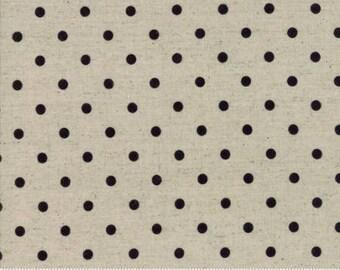 Homegrown - Mochi Dot LINEN - Deb Strain for Moda Fabrics - 32910-61L - 1/2 yard