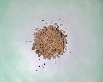 Find your own, crystal dirt, Alter ingredients, Herkimer dirt, pocket dirt, crystal hunt, real mine dirt,