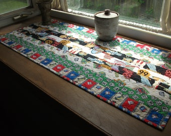 Route 66 Table Runner