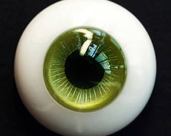 Milky no.23 16mm [IN-STOCK] Enchanted Doll Eyes