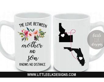 mothers day mug etsy. Black Bedroom Furniture Sets. Home Design Ideas
