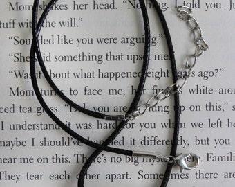 Wonder necklace/bracelet