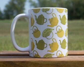 Teatime No. 1 Mug