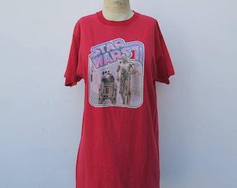 0740 - 70s - Star Wars - Shirt