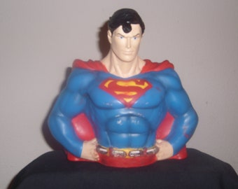 Superman USB charger