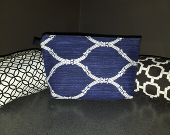 Handcrafted Kustom Kosmetic bags