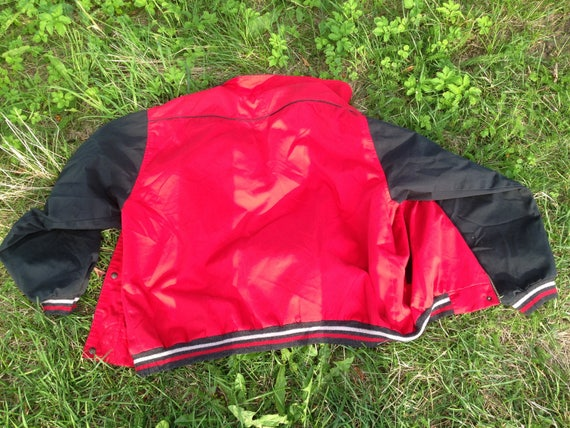 SAAB Vintage Rally Sport Zip Jacket