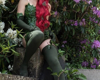 Printing photos HD of Poison Ivy. 13 * 18