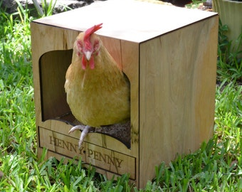 Chicken Nesting Box - Sale!