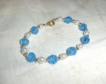 Pearl Drops bracelets