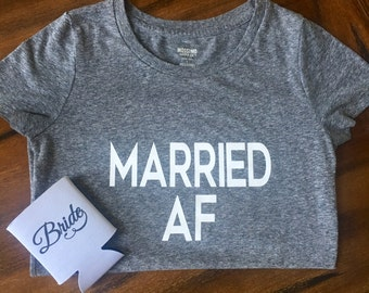 Married Shirt
