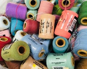 Navajo Weaving Acrylic Yarn