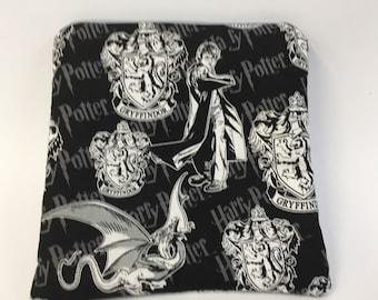 Harry Potter Notions Knitting & Crochet Bag!