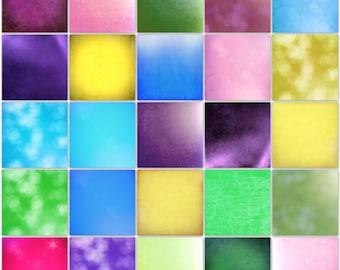 25 JPEG Instant Digital Downloads for Scrapbooking or Digital Overlays