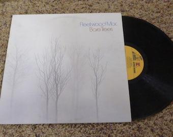 Fleetwood Mac LP vinyl record BARE TREES