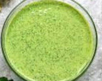Delicious Mint and Coriander Chutney Recipe to enhance your dishes.