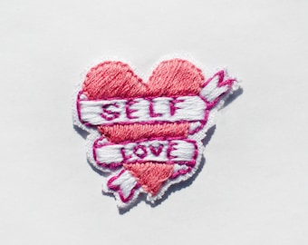Self Love Patch