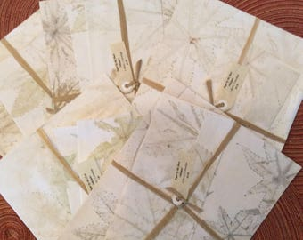 paper supplies ... beautiful ARTISAN STATIONERY PAPER with envelopes in Natural Silk Collection handmade paper with pen ...