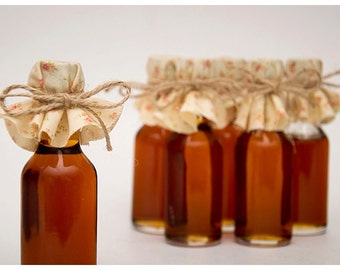 Bridal Shower Brunch Favors with Maple Syrup Mini Bottles of Maple Syrup for Bridal Breakfast Theme Maple Syrup Baby Shower Favors