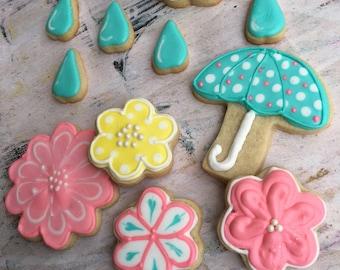 April 21st, 10:30am Cookie Decorating Class