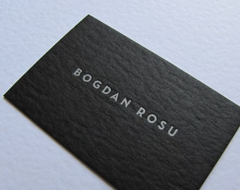 Letterpress business cards etsy letterpress business cards colourmoves