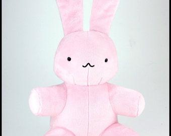 Usa-chan plushie - made to order