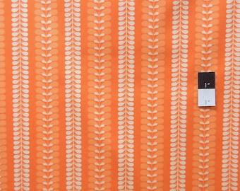 Jenean Morrison PWJM075 In My Room Shade Tree Orange Cotton Fabric 1 Yard