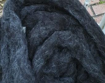 Purely Shetland, 100% Shetland Wool Roving-True Shaela