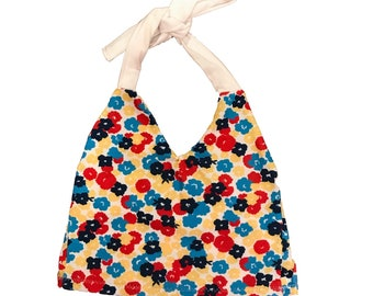 2t primary color halter crop top toddler RTS