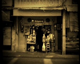 Old Bangkok 35