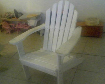 childs adirondack chair