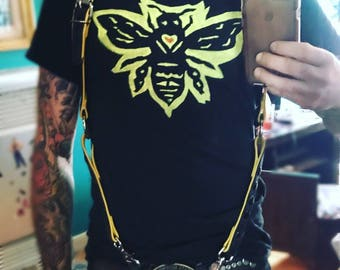 Bumbles the Bee Tee