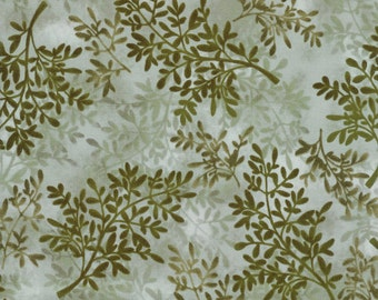 Bella verona Collection by Wing and a Prayer for Timeless Treasures c8589 Sage
