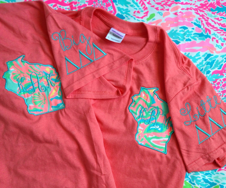 Kappa Kappa Gamma | Custom Sorority Shirt #galaxy #sorority #sisters #girls  #