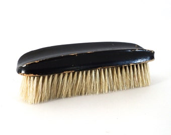 Vintage Ebony Brush