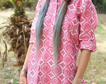 Native Dress, Hippie dress, Boho dress, Gallabia, Kaftan , Summer dress