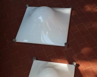 Ceilings set MARTINELLI Bubble Design 1960