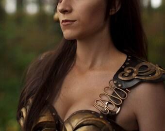 Xena's armor (to order)