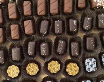 Chocolates in Bulk
