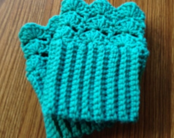 Boot Cuffs / Toppers