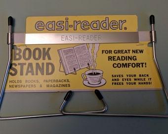 EASI-READER Bookstand