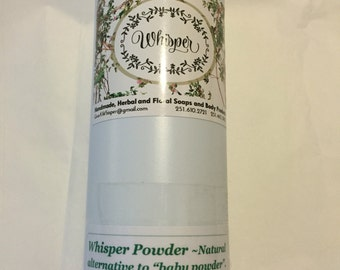 Baby Powder 8 oz