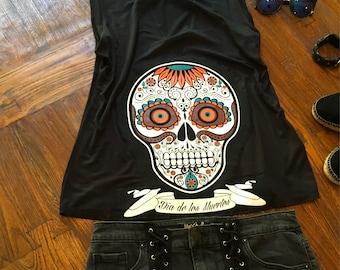 Black DOD shirt