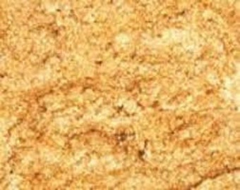 24K Gold Resin Making Mica Sparkle 24 Karat Golds Pigment Powder Epoxy Shimmer