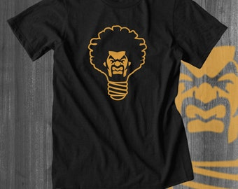 No Mean Muggin T Shirt Afrocentric tops and tees t-shirts t shirts| Free Shipping
