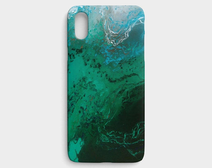 Evergreen- Phone Case