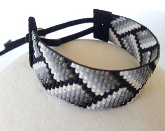 SHADES cuff bracelet