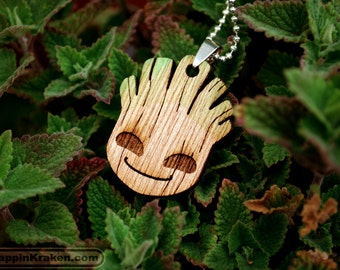 Groot Charm Guardians of the Galaxy