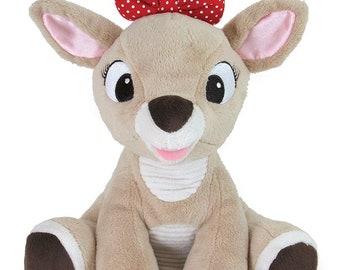 Clarice Plush Toy